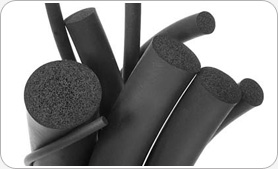 Rubber Sponge Gaskets for Open Top Drums