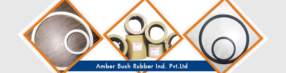 Molded Rubber Products Manufacturer